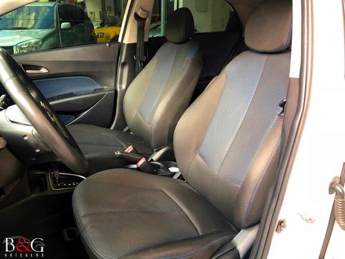 hyundai hb20x 1.6 premium flex aut. - 2014