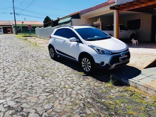 hyundai hb20x 1.6 premium flex aut. 5p 2018