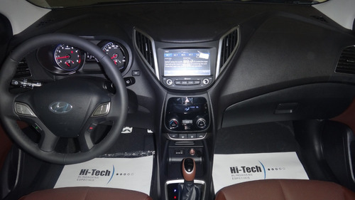 hyundai hb20x 1.6 premium flex aut. 5p