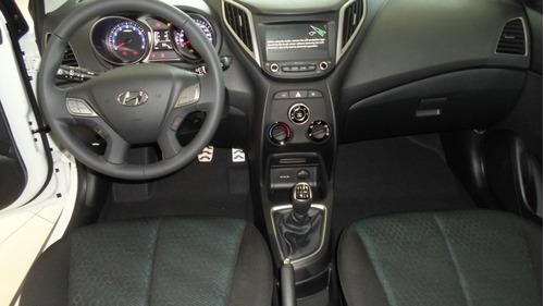 hyundai hb20x 1.6 style flex aut. 5p