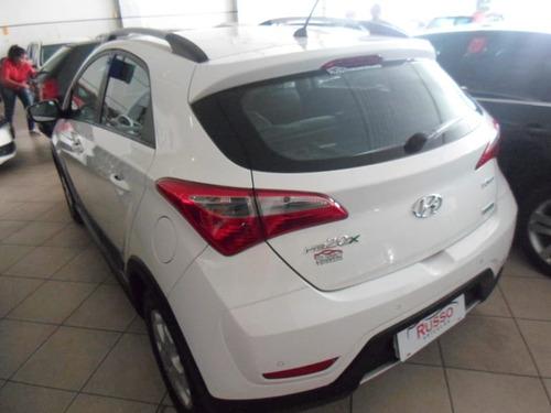 hyundai hb20x premium 1.6 gamma flex 16v aut. 2014