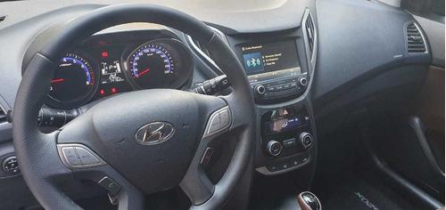 hyundai hb20x - premium - automático - 2016