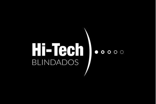 hyundai hb20x premium blindado nível 3 a 2018