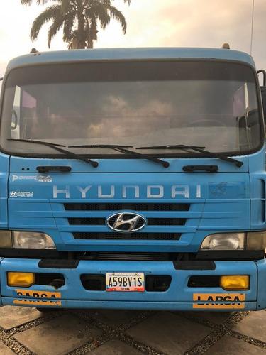 hyundai hd-1000 sincronico