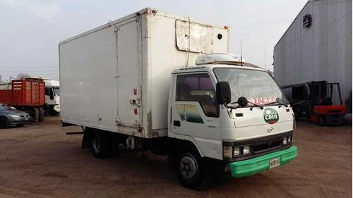 hyundai hd 350 año 1999 - entrega y cuotas fijas en $
