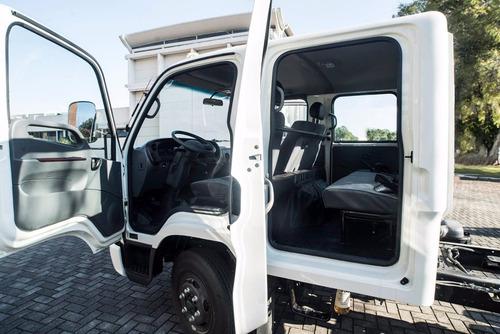 hyundai hd 65 doble cabina euro 4 0km nuevo modelo 2017!
