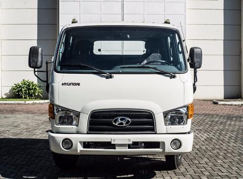 hyundai hd 65 doble cabina euro 4 financia el 80% tna 0%