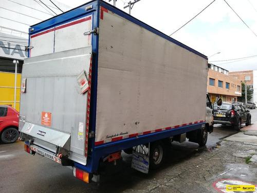 hyundai  hd 65 furgon