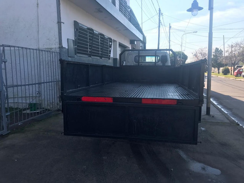hyundai hd 72 camion impecable