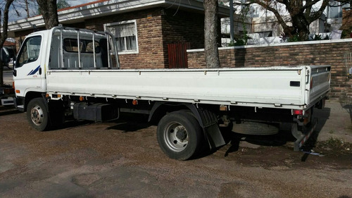 hyundai hd 78 5.5 t caja larga 3.9 turbo cubiertas sin cámar