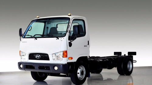 hyundai hd - 78 cabina 0km entrega inmediata 4 años de gtía!