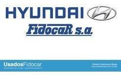 hyundai hd45 furgón seco 2011