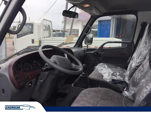 hyundai hd50 doble cabina 2019 0km