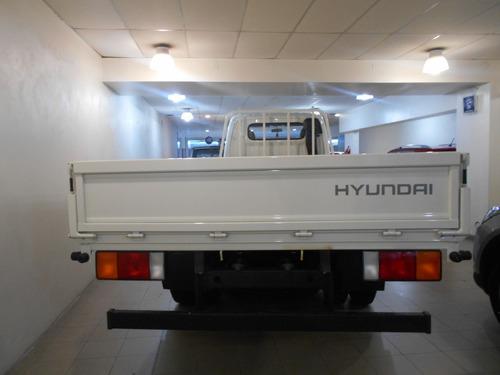 hyundai hd78 caja