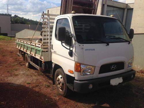 hyundai hd78 caminhão