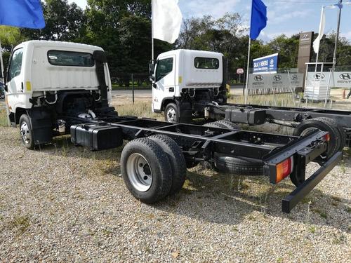 hyundai  hd78 camion