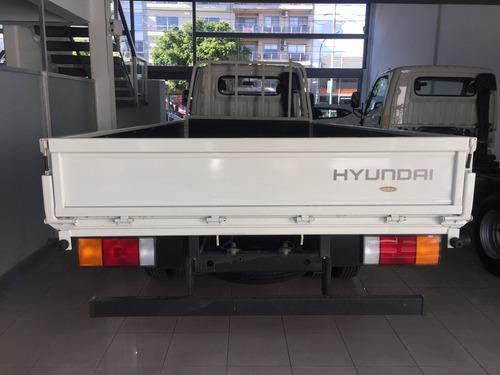 hyundai hd78 con caja y aire acond euro 4 0km