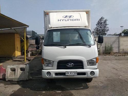 hyundai hd78 hd 78 3.9 2015