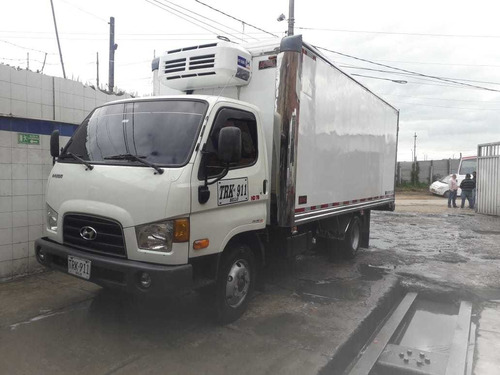 hyundai hd78 modelo 2013