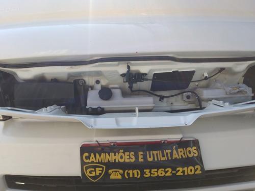 hyundai hr 2007 2.5 rd extra-longo s/ carroceria tci 2p