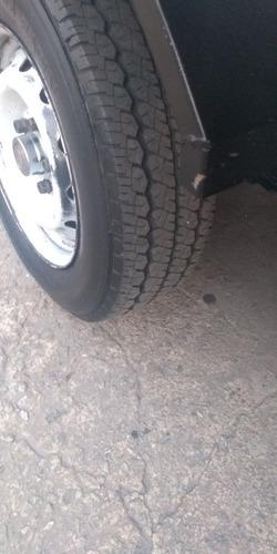 hyundai hr 2012  +bau + km 145000   unico dono