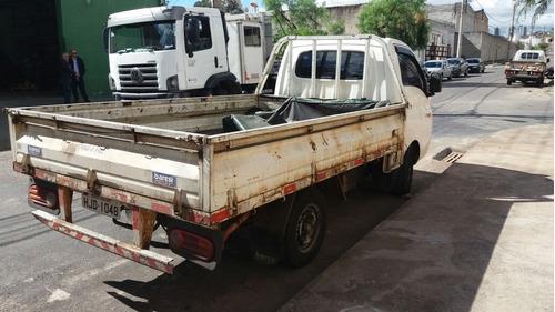 hyundai hr 2012 unico dono  so pegar e trabalhar