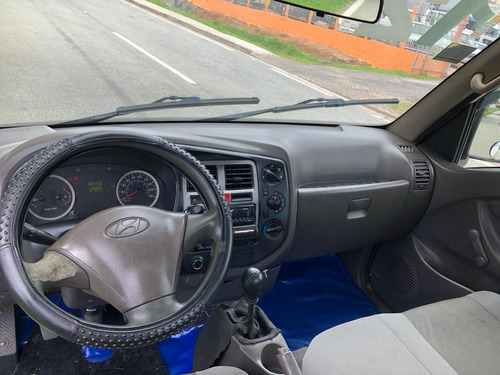 hyundai hr 2.5, 2012, no chassis!!!