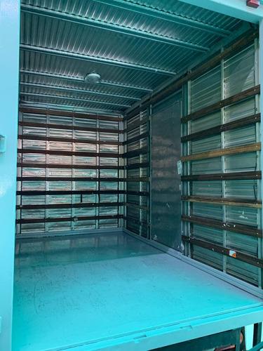 hyundai hr 2.5 bau 2010 financiamos primeiro utilitário