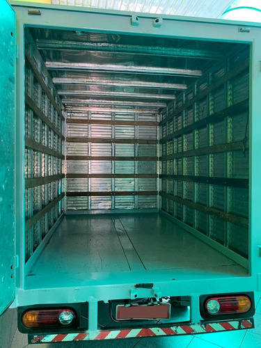 hyundai hr 2.5 com bau 2010 financiamos primeiro utilitario