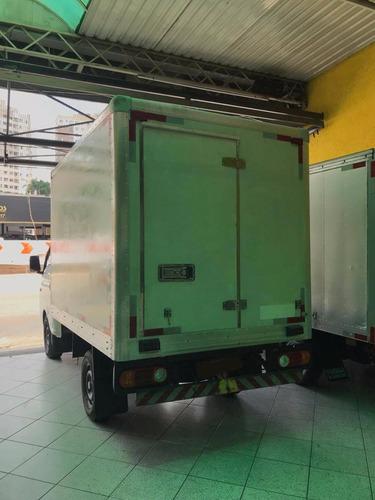 hyundai hr 2.5 com bau refrigerado -10°c 2012