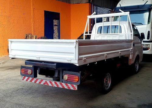 hyundai hr 2.5 diesel - 2013