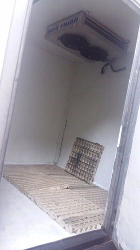 hyundai hr 2.5 frigorifico