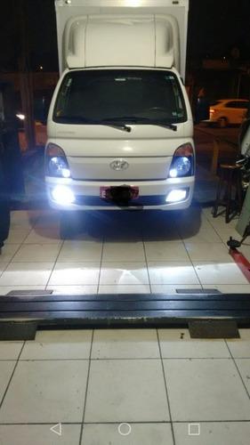 hyundai hr 2.5 hd cab. curta s/ carroceria tci 2p 2013