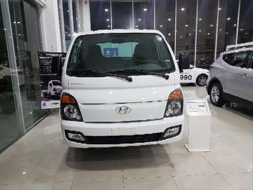 hyundai hr 2.5 hd cab. curta s/ carroceria tci 2p
