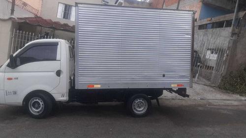 hyundai hr 2.5 rs longo s/ carroceria tci 2p 2011
