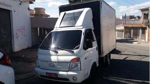 hyundai hr 2.5 tci diesel rs/rd