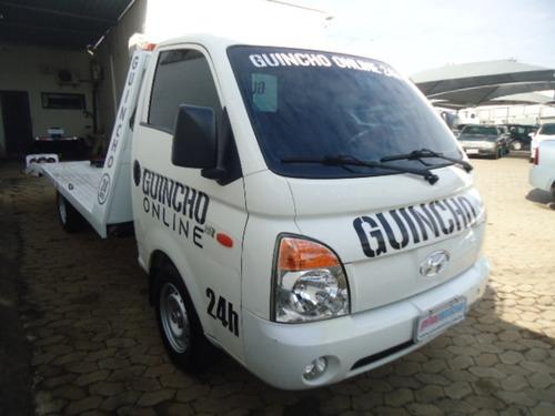 hyundai hr 2.5 tci hd diesel longo 2012