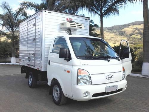 hyundai hr estado de nova 2012