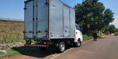 hyundai hr hdb 2.5 2012 turbo diesel