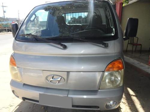 hyundai hr hdb ano 2011/12 com carroceria.