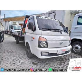 Hyundai Hr I Reboque 4,50 M