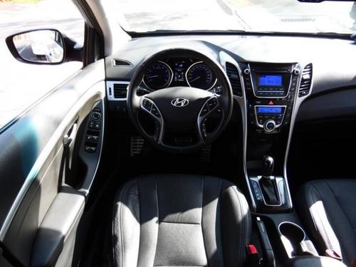 hyundai i-30  gd gls full 1.8 aut 2014