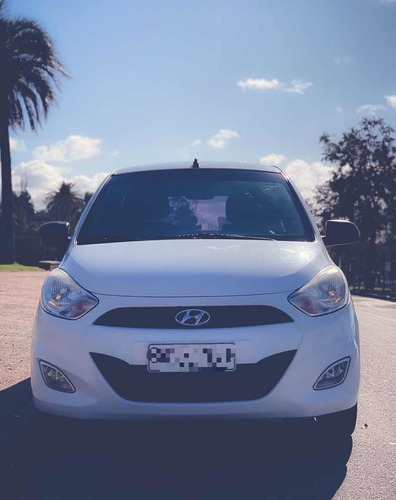 hyundai i10 1.1 gls full con air