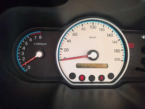 hyundai i10 1.2 gls 2010 125.000 kms $370.000