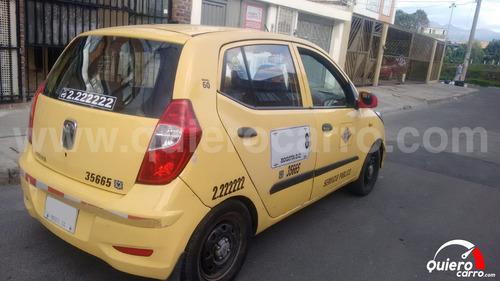 hyundai i10 2014 bogota opciones de financiamiento