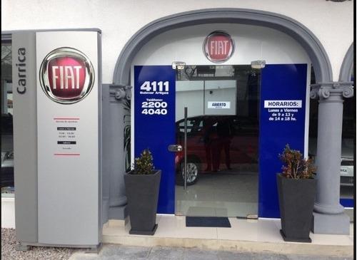 hyundai i10 - año 2015 - muy economico - entrega u$s 500