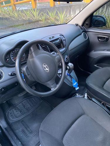 hyundai i10 automatico 2013