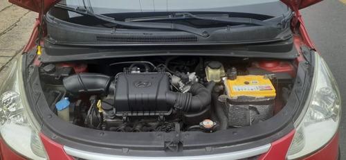 hyundai i10 gl 2009 motor 1.1