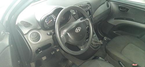 hyundai i10 gl full 2012 motor1.1 u$s 8900 dta iva permutas