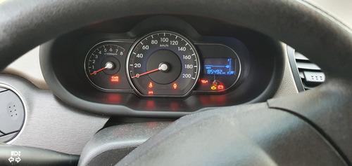 hyundai i10 sedan 4 puertas gls como nuevo véalo usted mismo